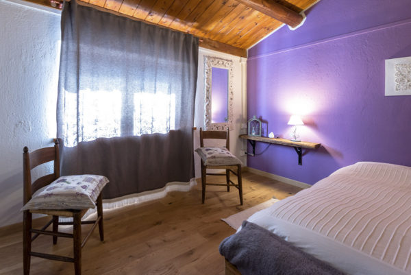Villaggio-Nativo-camere-capanna-angolo